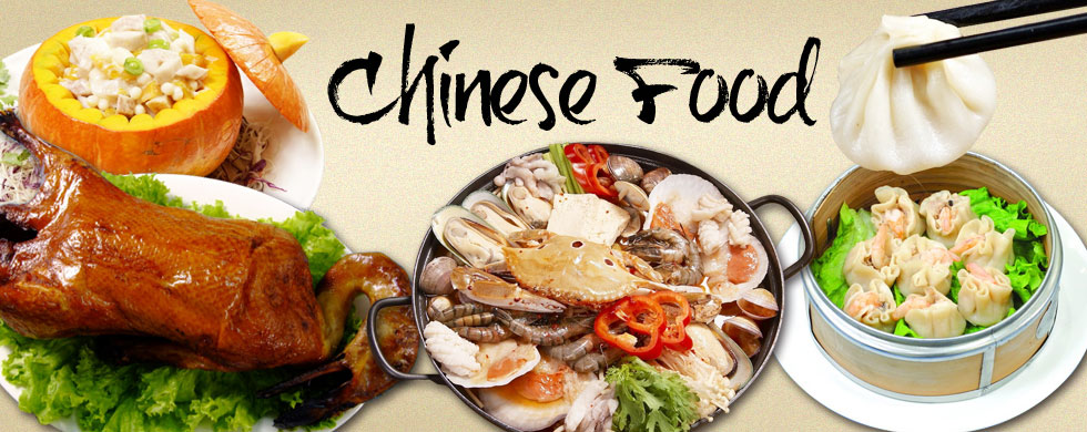 Chinese food the food journey for African cuisine history